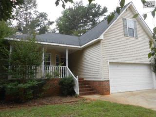 322  Firebridge Drive  , Chapin, SC 29036 (MLS #363266) :: Exit Real Estate Consultants