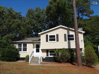 42  Thistle Court  , Irmo, SC 29063 (MLS #363268) :: Exit Real Estate Consultants