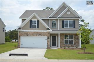 120  Oldaham Way  013, Lexington, SC 29073 (MLS #363280) :: Exit Real Estate Consultants