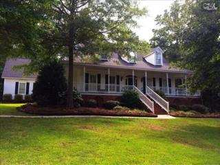 105  Mourning Dove Court  , Lexington, SC 29072 (MLS #363281) :: Exit Real Estate Consultants