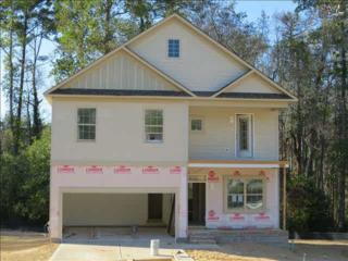 122  Caughman Hill Court  Lot 6, West Columbia, SC 29170 (MLS #363363) :: Exit Real Estate Consultants