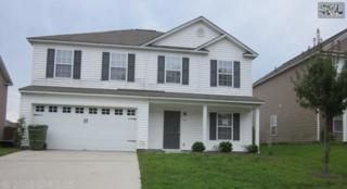 543  Silver Spoon Lane  , Elgin, SC 29045 (MLS #363370) :: Exit Real Estate Consultants