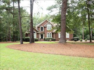 105  Ashley Oaks Drive  , Blythewood, SC 29016 (MLS #363419) :: Exit Real Estate Consultants