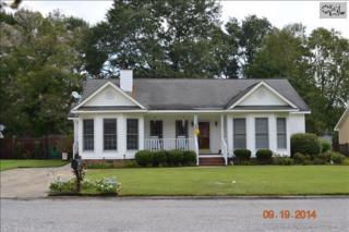 105  Golden Pond Drive  , Lexington, SC 29073 (MLS #363502) :: Exit Real Estate Consultants