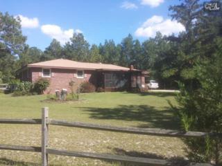 284  Hardwood Road  , Gilbert, SC 29054 (MLS #363601) :: Exit Real Estate Consultants