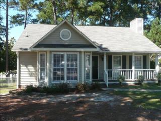 311  Savanna Woods Lane  , West Columbia, SC 29170 (MLS #363614) :: Exit Real Estate Consultants