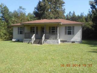 1757  Poultry Lane  , Gadsden, SC 29052 (MLS #364062) :: Exit Real Estate Consultants