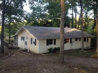 1814  Taylor Drive  , Gilbert, SC 29054 (MLS #364163) :: Exit Real Estate Consultants