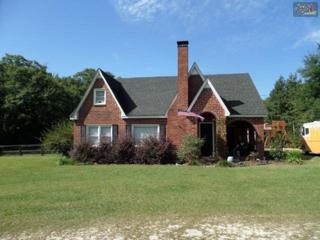 1331  Priceville Road  , Gilbert, SC 29054 (MLS #364274) :: Exit Real Estate Consultants