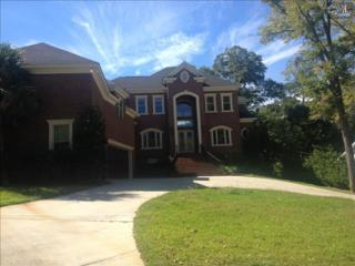 1223  Jennings Court  , Columbia, SC 29204 (MLS #364320) :: Exit Real Estate Consultants