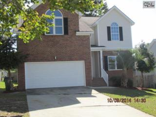 407  Oak Manor Drive  , Columbia, SC 29229 (MLS #364434) :: Exit Real Estate Consultants