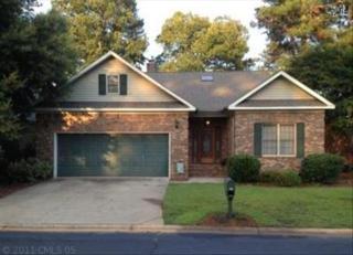 202  Fairway Ridge None  , Chapin, SC 29036 (MLS #364485) :: Exit Real Estate Consultants