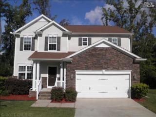 509  Plymouth Pass Drive  , Lexington, SC 29072 (MLS #364530) :: Exit Real Estate Consultants