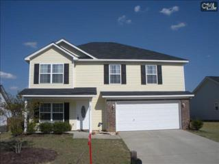 236  Cardinal Pines Lane  , Lexington, SC 29073 (MLS #364534) :: Exit Real Estate Consultants