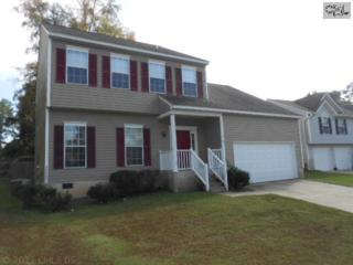 117  Bayfront Drive  , Chapin, SC 29036 (MLS #364557) :: Exit Real Estate Consultants