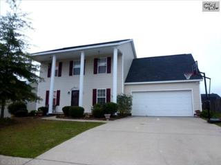 304  Allaire Court  , Columbia, SC 29229 (MLS #364593) :: EXIT Real Estate Solutions