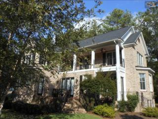 12  Alumni Lane  , Blythewood, SC 29016 (MLS #364776) :: Exit Real Estate Consultants