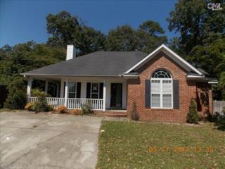 11  Rosepine Drive  , Columbia, SC 29223 (MLS #364782) :: Exit Real Estate Consultants