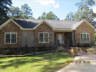 2191  Old Cherokee Road  , Lexington, SC 29072 (MLS #364819) :: Exit Real Estate Consultants