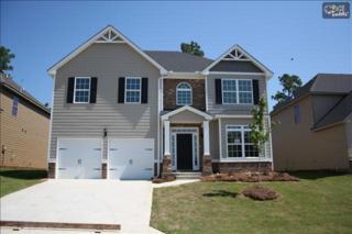 112  Spillway Boulevard  39, Lexington, SC 29072 (MLS #364849) :: Exit Real Estate Consultants
