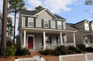 418  Chalmers Lane  , Columbia, SC 29229 (MLS #364853) :: Exit Real Estate Consultants