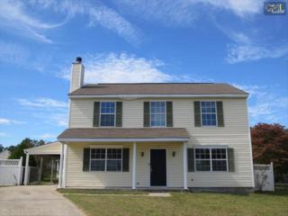 4  Elton Court  , Columbia, SC 29229 (MLS #364855) :: Exit Real Estate Consultants