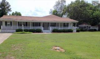 522  Mccall Avenue  , Bennettsville, SC 29512 (MLS #364863) :: Exit Real Estate Consultants
