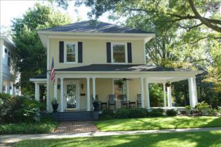 2902  Blossom Street  , Columbia, SC 29205 (MLS #364891) :: Coldwell Banker United, REALTORS