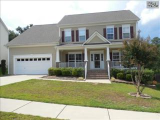 113  Montelena Drive  , Lexington, SC 29072 (MLS #364910) :: Exit Real Estate Consultants