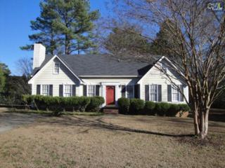 418  Cranewater Court  , Columbia, SC 29212 (MLS #364916) :: Exit Real Estate Consultants
