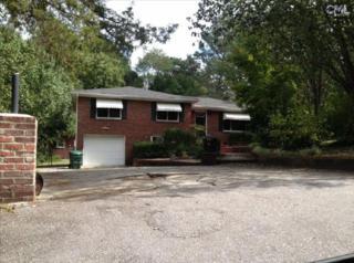 6534  Buckfield Drive  , Columbia, SC 29206 (MLS #364926) :: Exit Real Estate Consultants