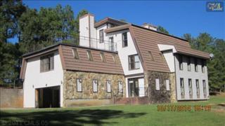 1436  Blue Johnson Road  , Hopkins, SC 29061 (MLS #364932) :: Coldwell Banker United, REALTORS