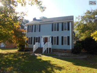 139  Beckett Circle  , Columbia, SC 29212 (MLS #364933) :: Exit Real Estate Consultants