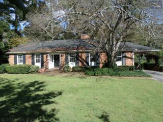 5037  Quail Lane  , Columbia, SC 29206 (MLS #364940) :: Exit Real Estate Consultants