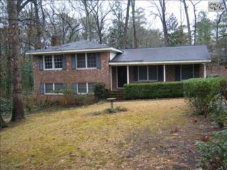 345  Arbor Drive  , Columbia, SC 29206 (MLS #364941) :: Coldwell Banker United, REALTORS