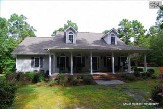 568  Southgate Drive  , Camden, SC 29020 (MLS #364965) :: Exit Real Estate Consultants