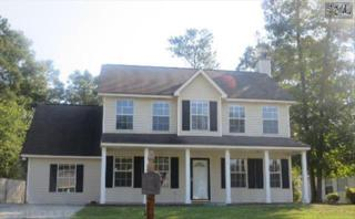 313  Angus Drive  , Columbia, SC 29223 (MLS #364978) :: Exit Real Estate Consultants