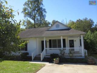 105  Savanna Woods Circle  , West Columbia, SC 29170 (MLS #364979) :: Exit Real Estate Consultants