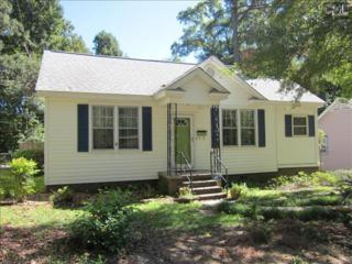 3510  Palmetto Avenue  , Columbia, SC 29203 (MLS #365043) :: Coldwell Banker United, REALTORS