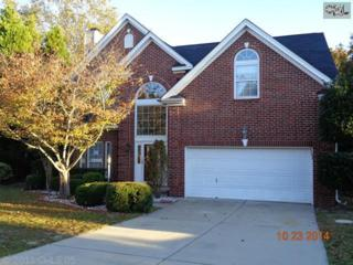 404  Ridge Trail Drive  , Columbia, SC 29229 (MLS #365073) :: Exit Real Estate Consultants