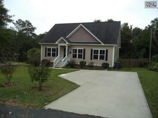 1110  Sycamore Avenue  , Columbia, SC 29203 (MLS #365092) :: Exit Real Estate Consultants