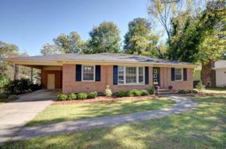 916  Byron Road  , Columbia, SC 29209 (MLS #365095) :: Exit Real Estate Consultants