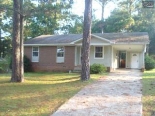 1101  Flamingo Drive  , Columbia, SC 29203 (MLS #365105) :: Exit Real Estate Consultants