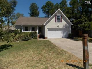 303  Palmetto Springs Drive  , Columbia, SC 29229 (MLS #365106) :: Exit Real Estate Consultants
