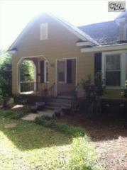 3117  Gadsden Street  , Columbia, SC 29201 (MLS #365128) :: Exit Real Estate Consultants