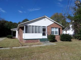 1711  Garden Street  , Camden, SC 29020 (MLS #365132) :: Exit Real Estate Consultants
