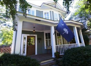 914  Chester Street  , Columbia, SC 29201 (MLS #365135) :: Exit Real Estate Consultants