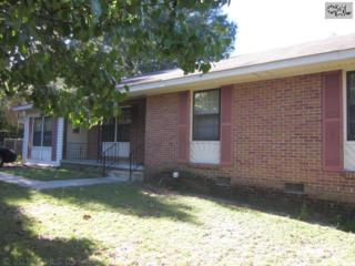 3907  Westmore Drive  , Columbia, SC 29223 (MLS #365159) :: Exit Real Estate Consultants