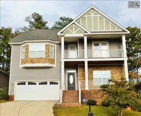 108  Chamfort Drive  , Lexington, SC 29072 (MLS #365492) :: Exit Real Estate Consultants