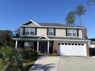 172  Kingston Ridge Drive  , Columbia, SC 29209 (MLS #366140) :: Exit Real Estate Consultants
